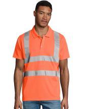 Signal Pro Polo Shirt