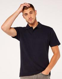 Regular Fit Workforce Polo