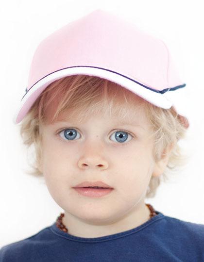 Kid Racing Cap
